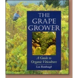 Wine Books - The Grape Grower