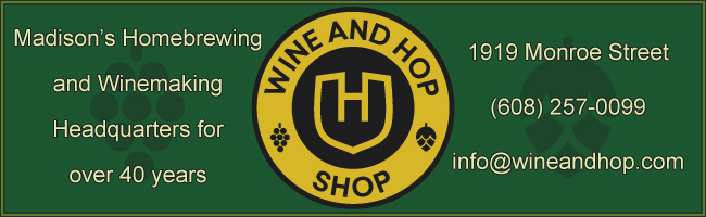 Wine and Hop Shop