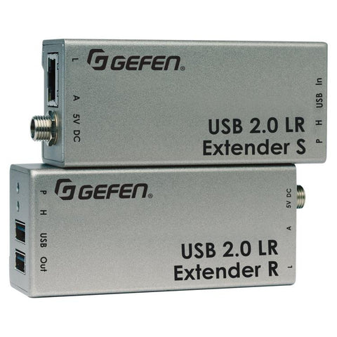 Gefen EXT-USB2.0-LR-CO NEW IN BOX. - Surplus Crestron