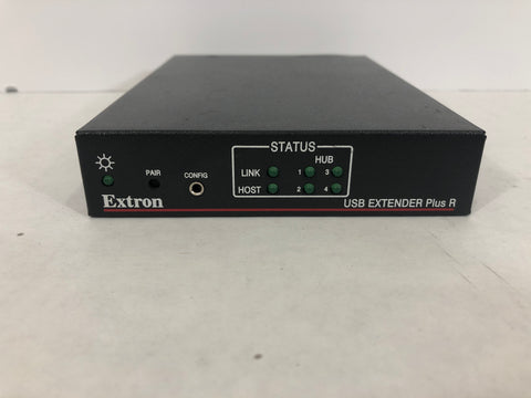 Extron USB Extender Plus R 60-1471-13 - Surplus Crestron