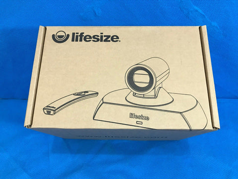 LifeSize Icon 400 Video Conference Equipment (New in box) - Surplus Crestron