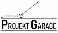 Projekt Garage Rewards Program