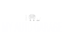 My Auto Garage Logo