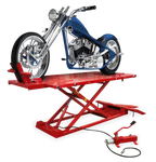 RML-1500XL Motorcycle Lift - My Auto Garage, Automotive Equipment