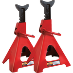 6-Ton Jack Stands / Set of Two - RJS-6T - My Auto Garage