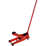 Heavy-Duty Commercial Grade 2.5-Ton Floor Jack - RFJ-5000HD - My Auto Garage