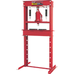 20-Ton Shop Press - RP-20T - My Auto Garage