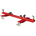 4,400-lb. Capacity Vehicle Dolly - RCD-2V - My Auto Garage