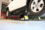 QuickJack SUV Adapter Kit - My Auto Garage