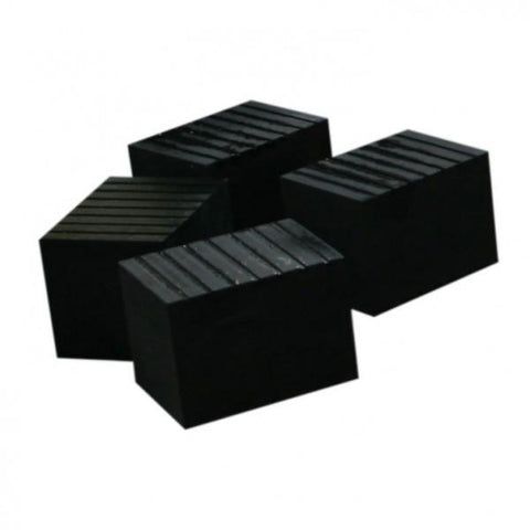 QuickJack Tall Rubber Block - My Auto Garage