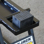 QuickJack Medium Rubber Block - My Auto Garage