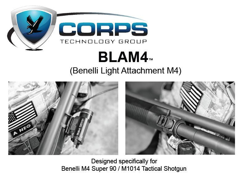 BLAM4 w/ Snap Ring Pliers