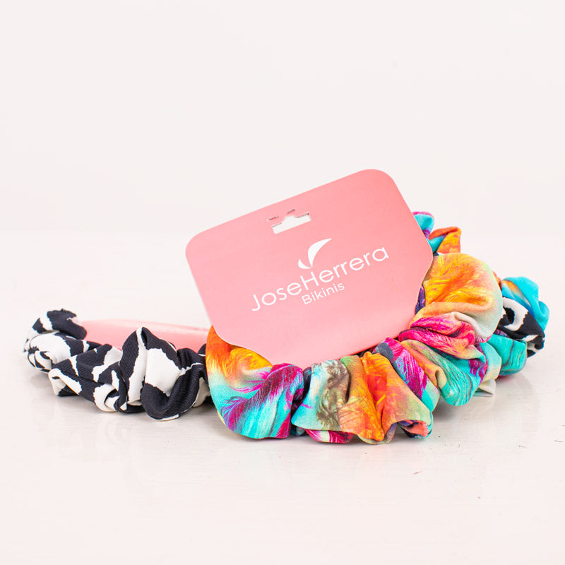 PACK SCRUNCHIES