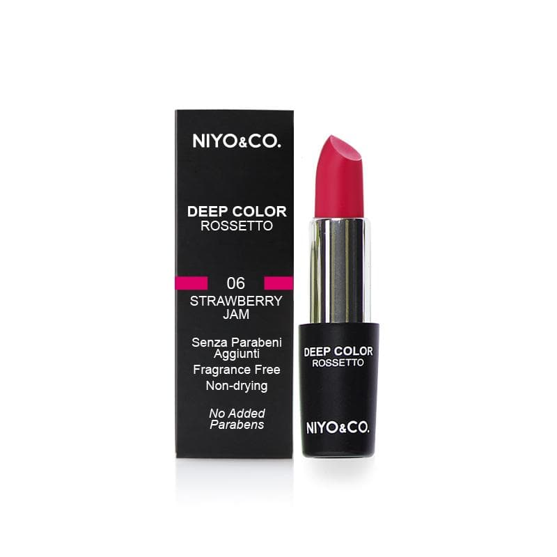 ROSSETTO DEEP COLOR 06 STRAWBERRY JAM