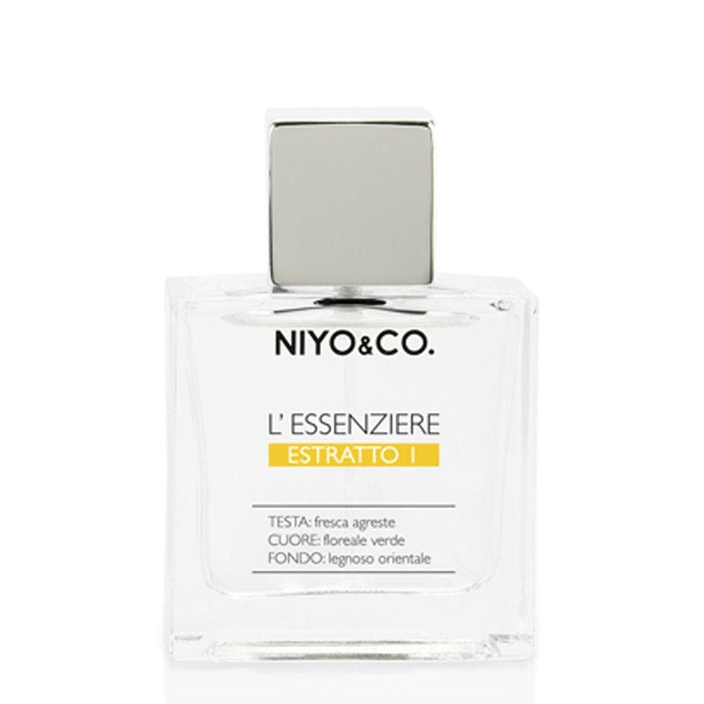 L'ESSENZIERE ESTRATTO N.1 EDPV 50 ML