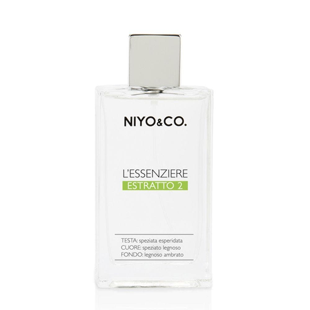 L'ESSENZIERE ESTRATTO N.2 - 100 ML