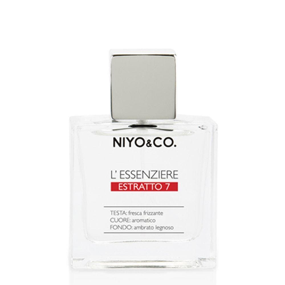 L'ESSENZIERE ESTRATTO N.7 - 50 ML