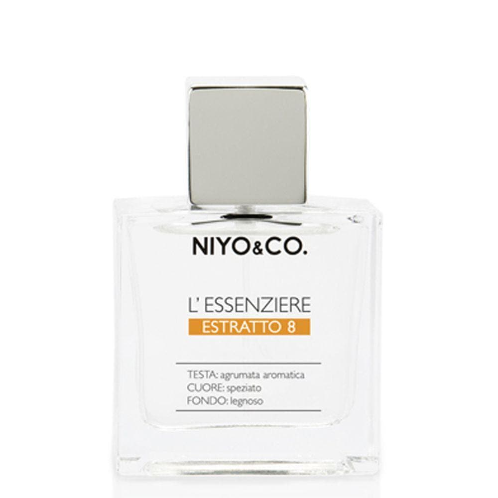 L'ESSENZIERE ESTRATTO N.8 EDPV 50 ML