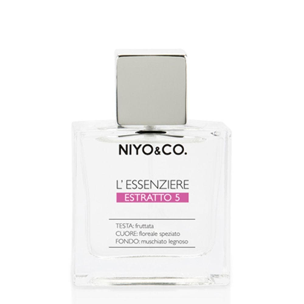 L'ESSENZIERE ESTRATTO N.5 EDPV 50 ML