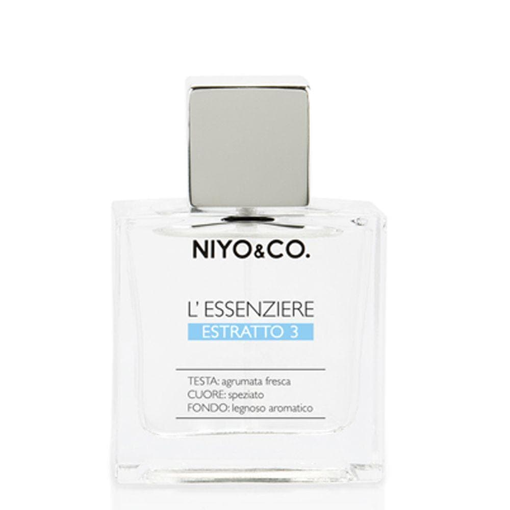 L'ESSENZIERE ESTRATTO N.3 EDPV 50 ML