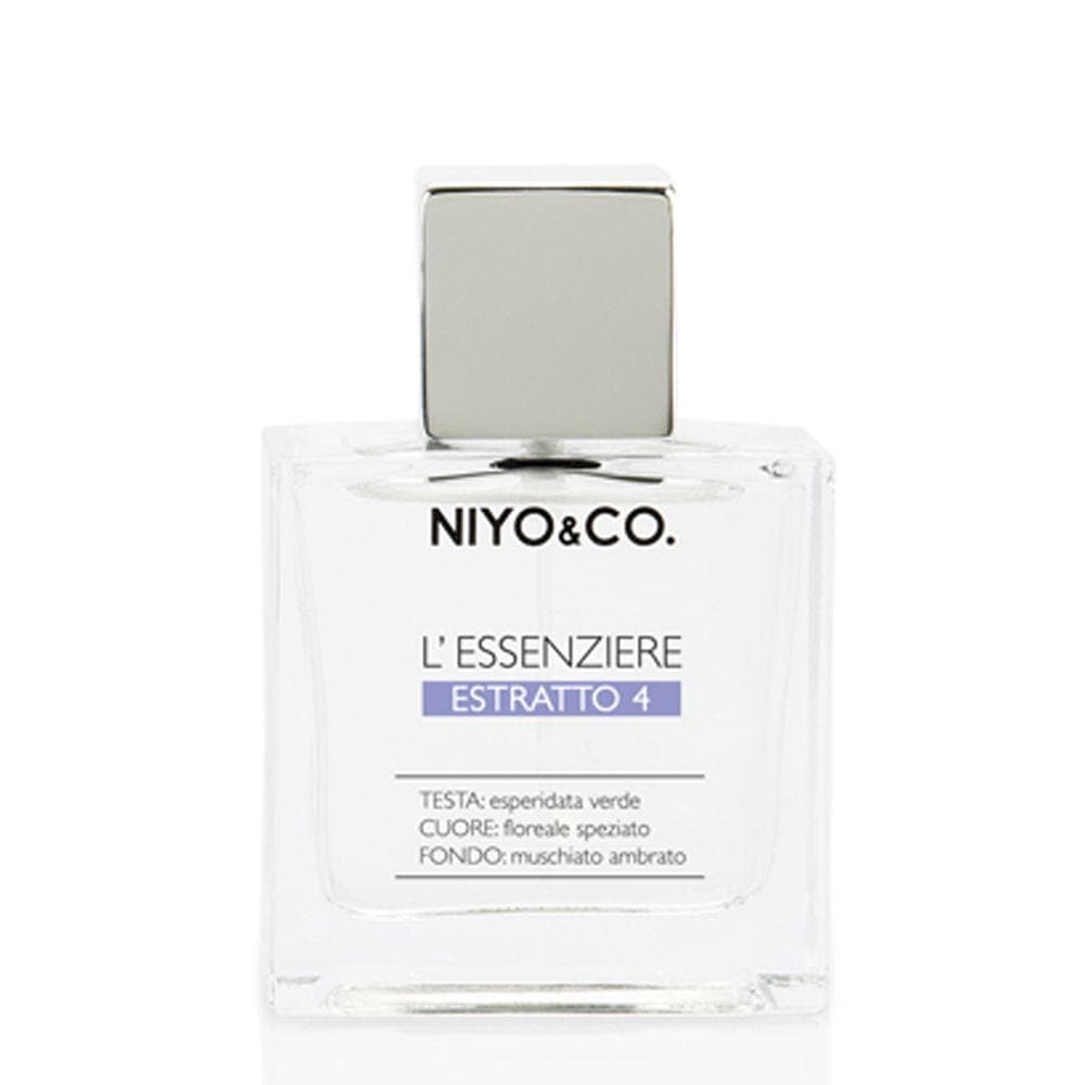 L'ESSENZIERE ESTRATTO N.4 - 50 ML