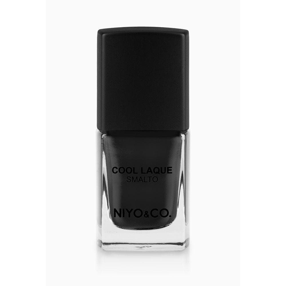 SMALTO GLOSSY 17 BLACK LICORICE