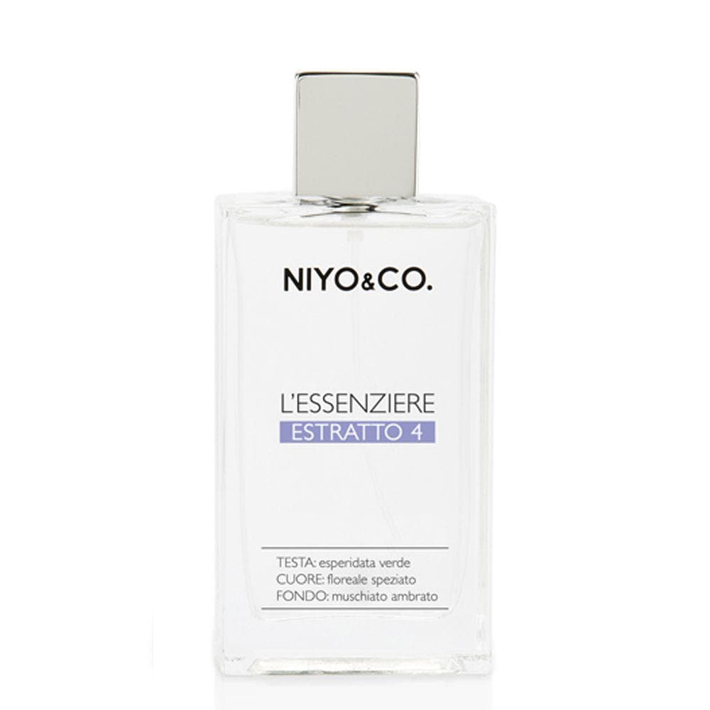 L'ESSENZIERE ESTRATTO N.4 - 100 ML