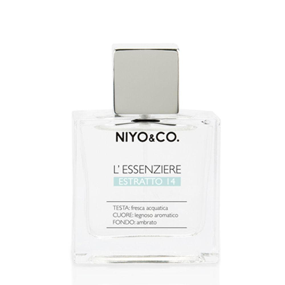 L'ESSENZIERE ESTRATTO N.14 - 50 ML