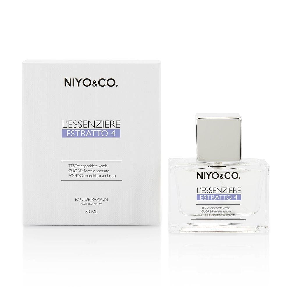 L'ESSENZIERE N.04 EDPV 30 ML