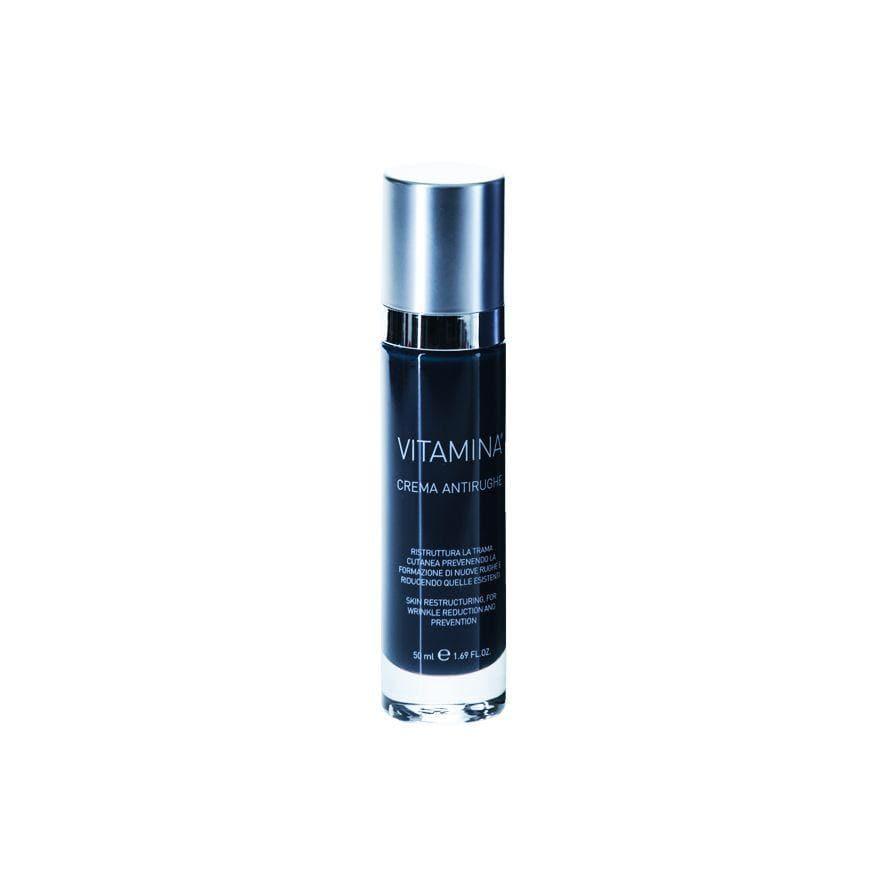 VITAMINA®  CREMA ANTI- RUGHE CON BREVETTO CROSS-LINKING