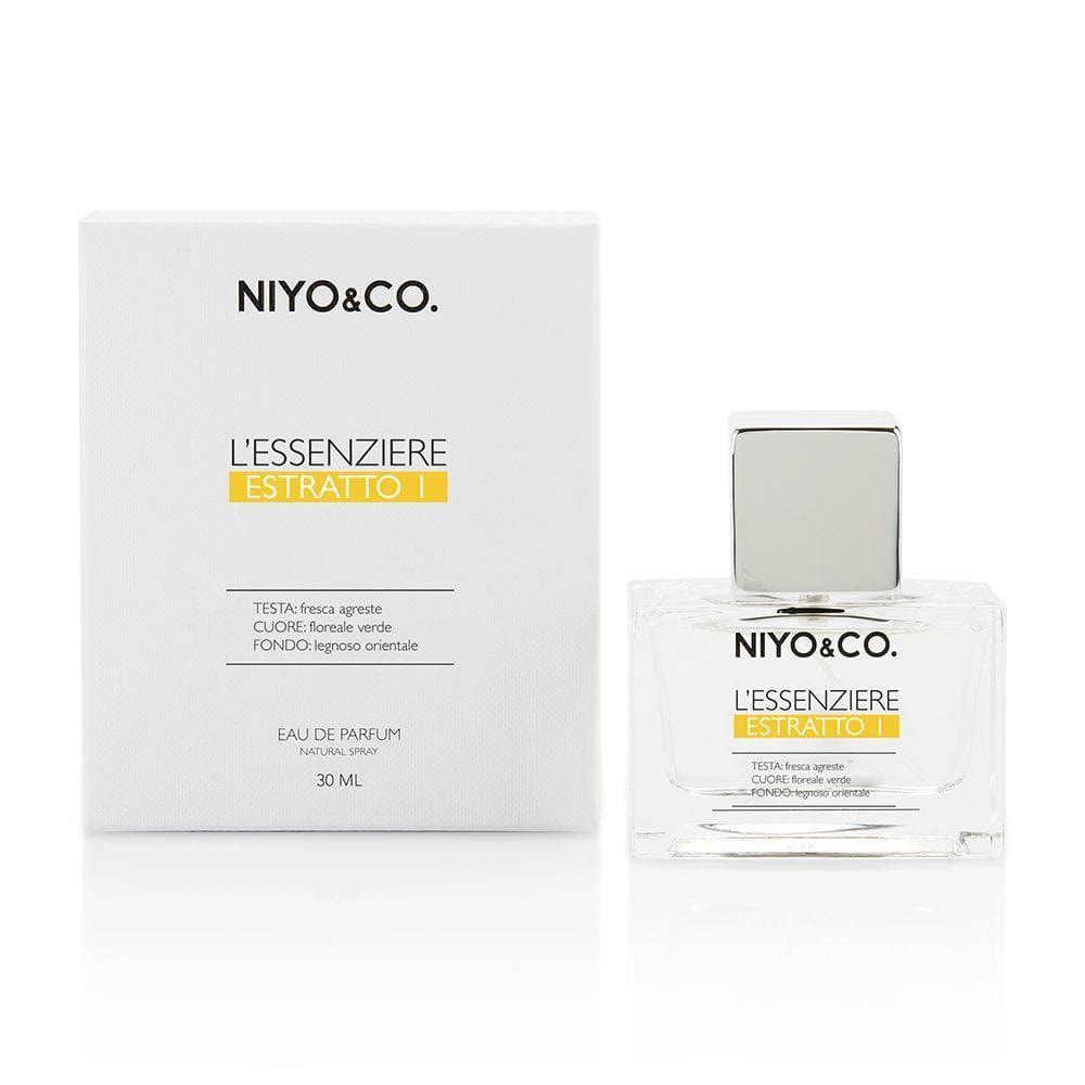 L'ESSENZIERE N.01 EDPV 30 ML