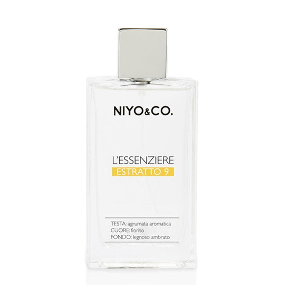 L'ESSENZIERE ESTRATTO N.9 - 100 ML