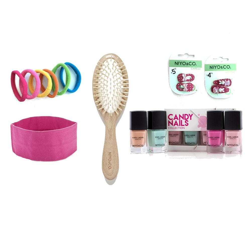 Kit Home SPA - Nail & Hair