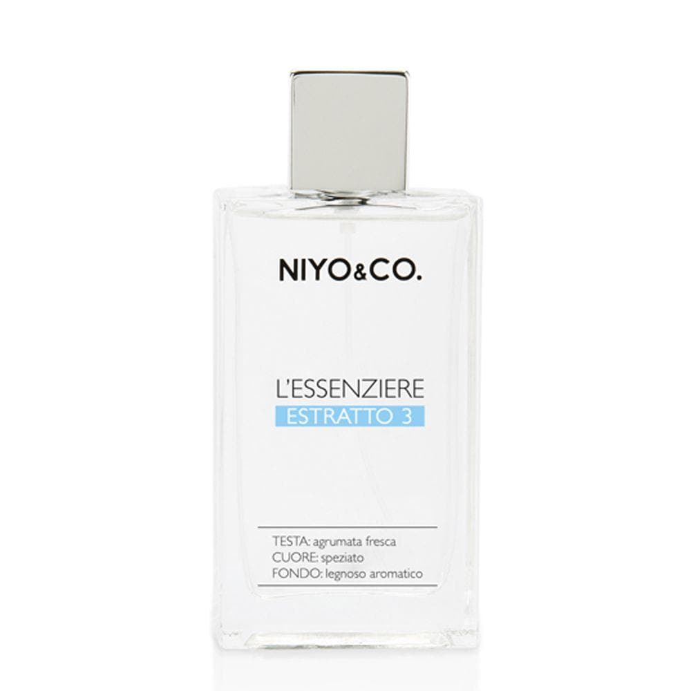 L'ESSENZIERE ESTRATTO N.3 - 100 ML