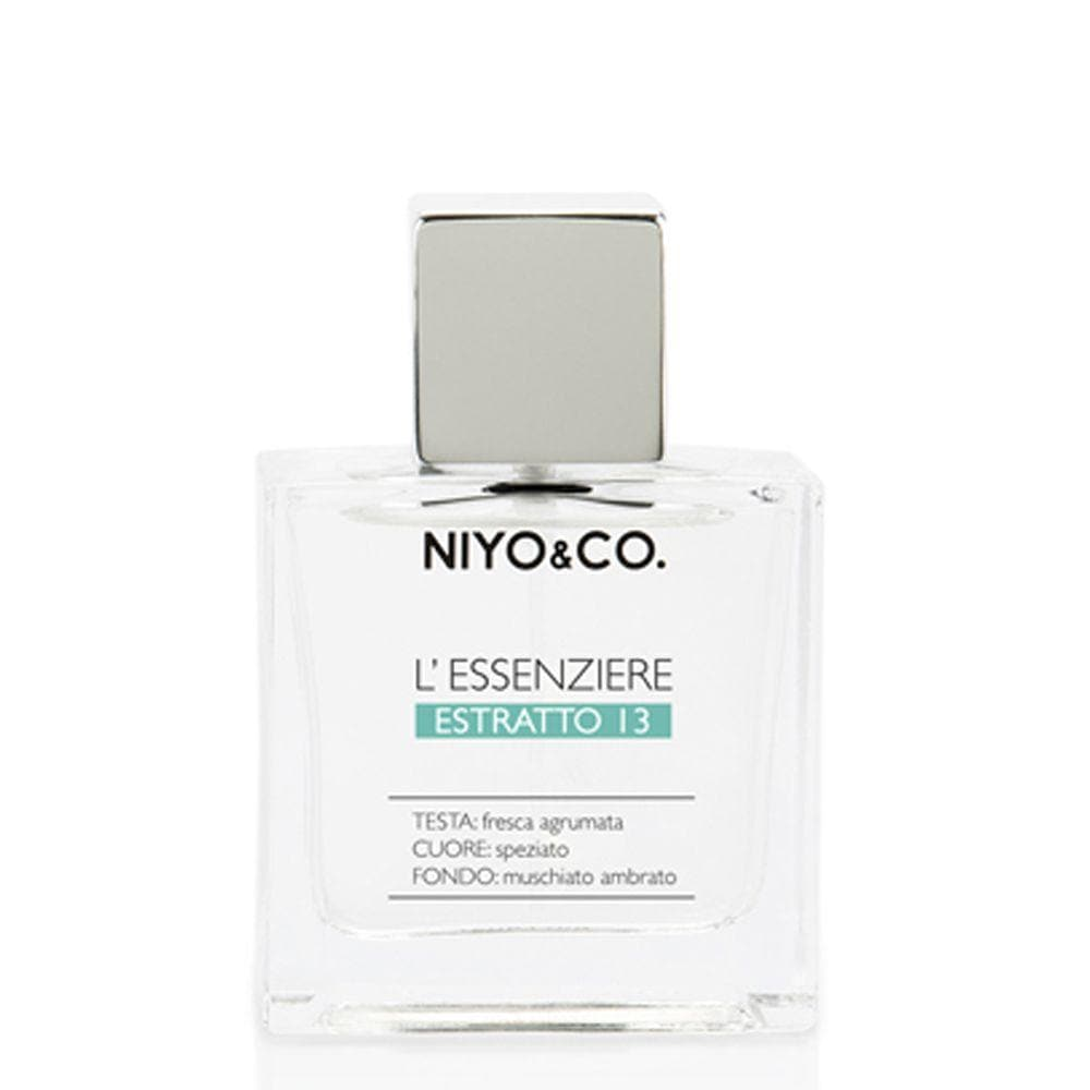 L'ESSENZIERE ESTRATTO N.13 EDPV 50 ML