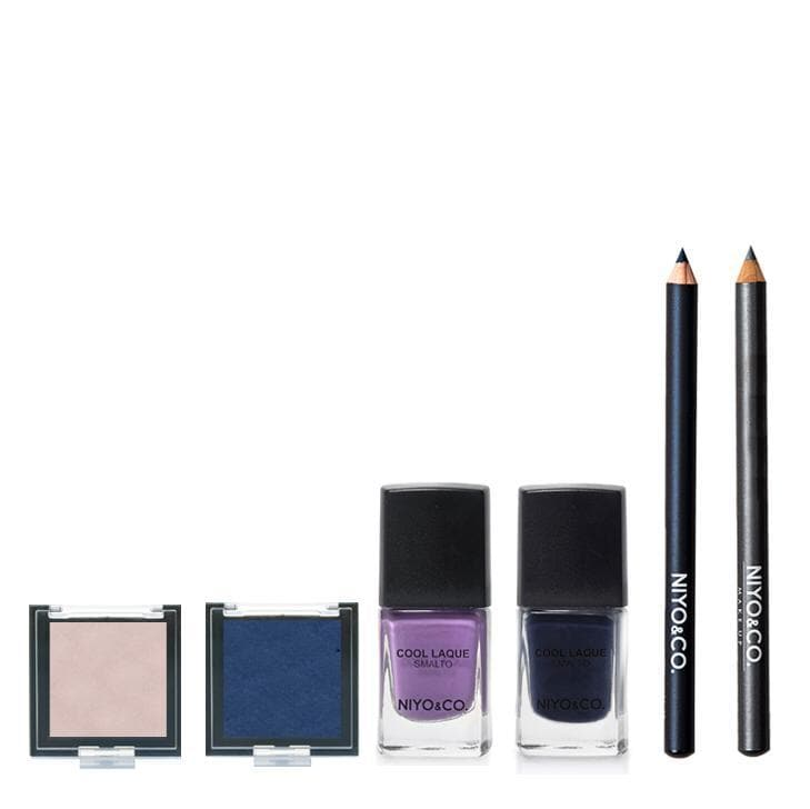 PALETTE INVERNO MIDNIGHT BLUE