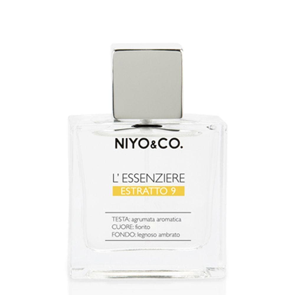 L'ESSENZIERE ESTRATTO N.9 - 50 ML