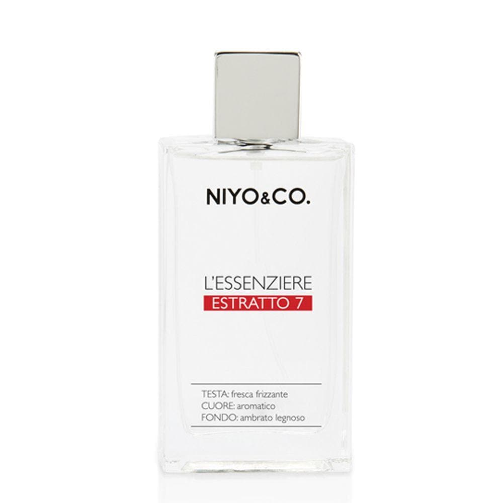 L'ESSENZIERE ESTRATTO N.7 - 100 ML
