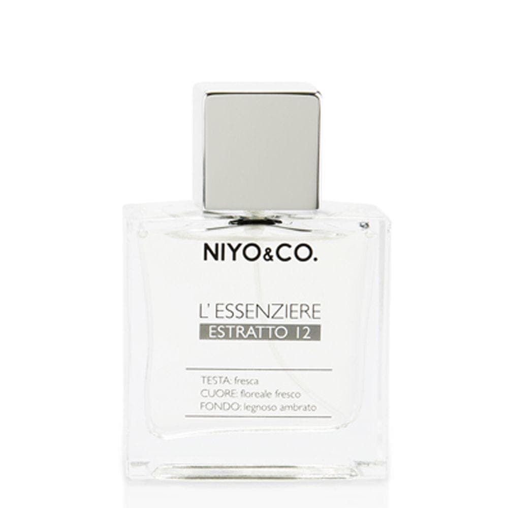 L'ESSENZIERE ESTRATTO N.12 EDPV 50 ML