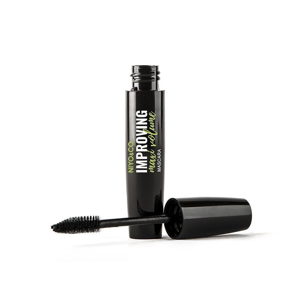 MASCARA IMPROVING MAXI VOLUME