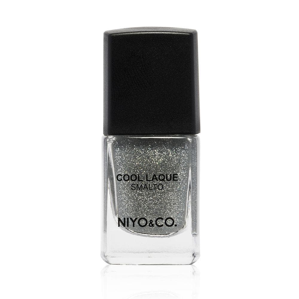 SMALTO TOP COAT GLITTER