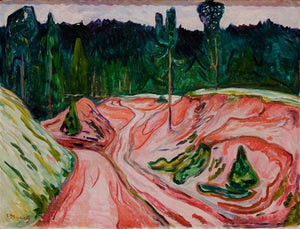 E.Munch - My favorite right now