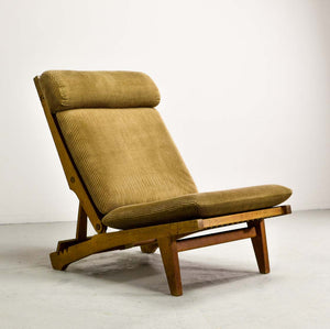 Mini Serie of 10 most Iconic Scandinavian designers & furnitures