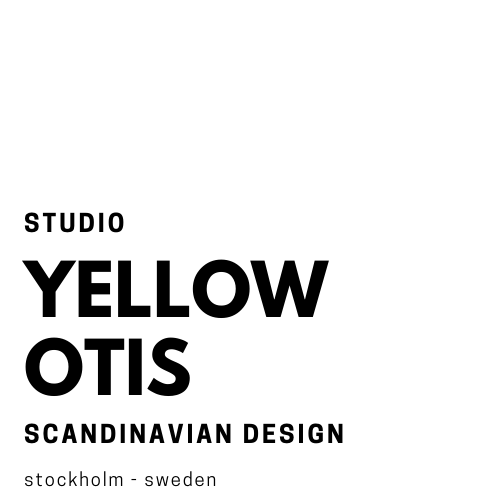 STUDIO YELLOW OTIS