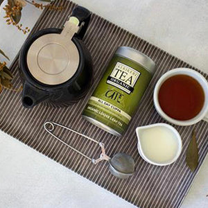 Kerikeri Tea