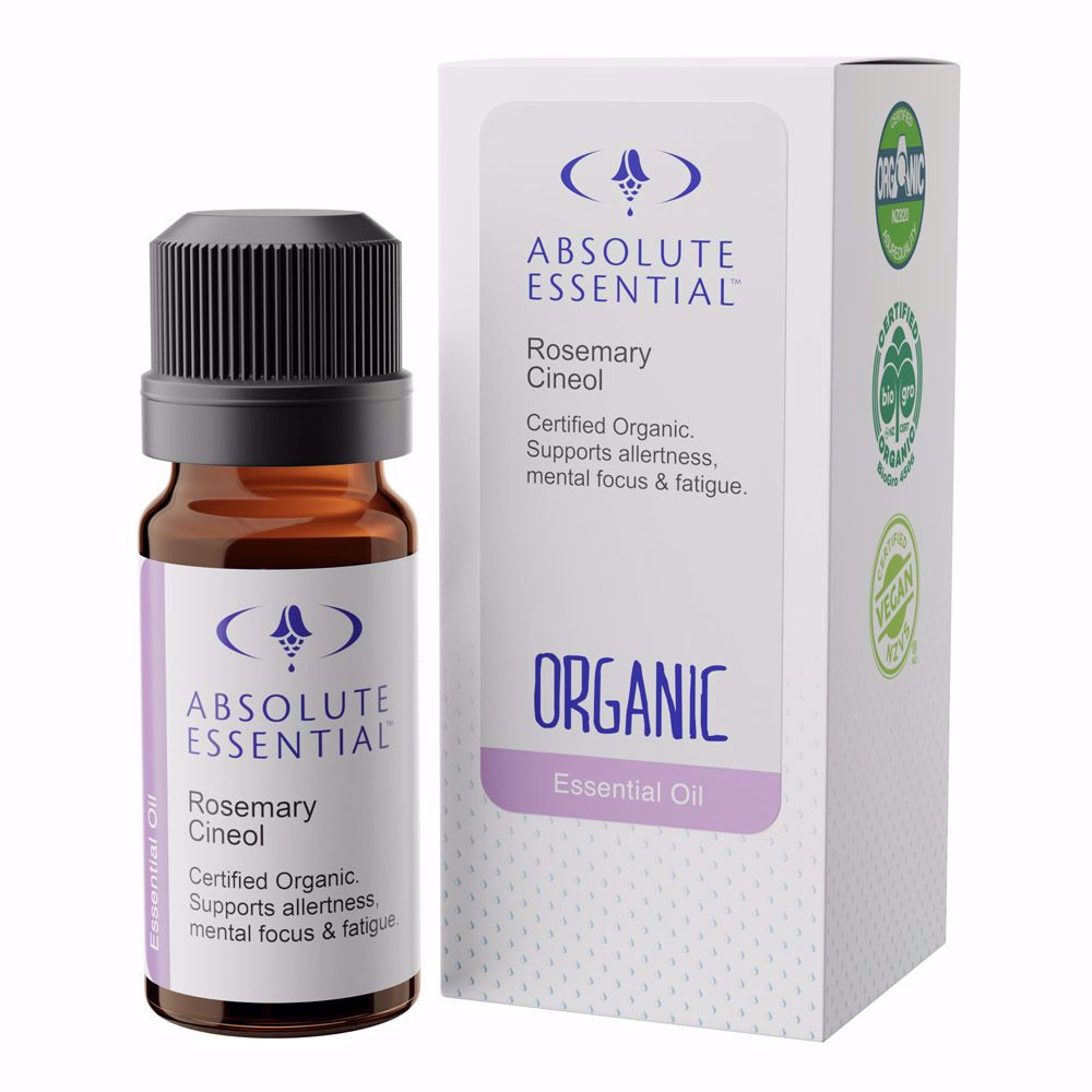 Absolute Essential Rosemary Cineol