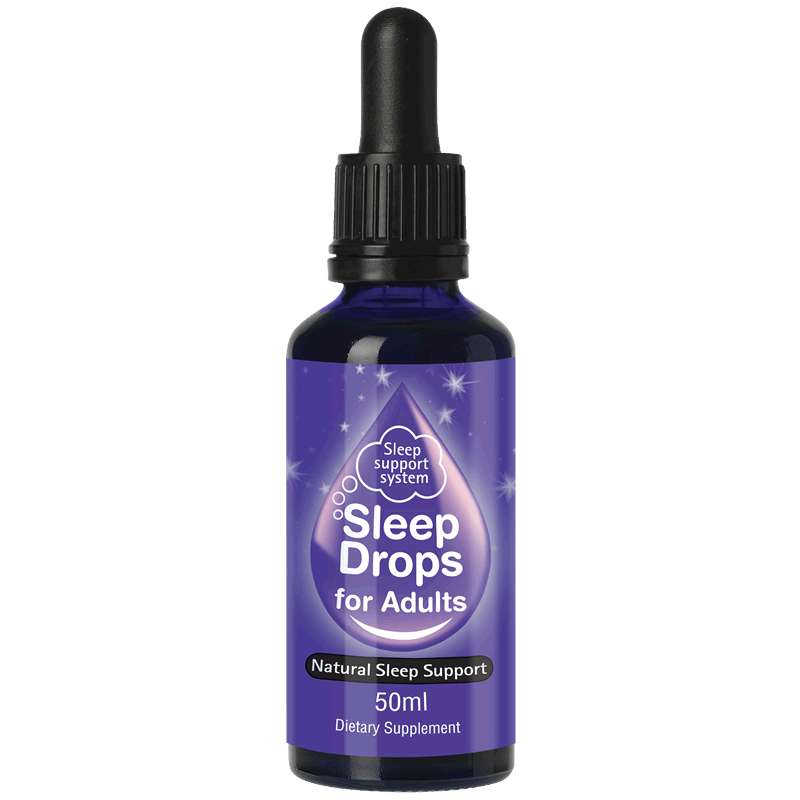 Sleep Drops for Adults