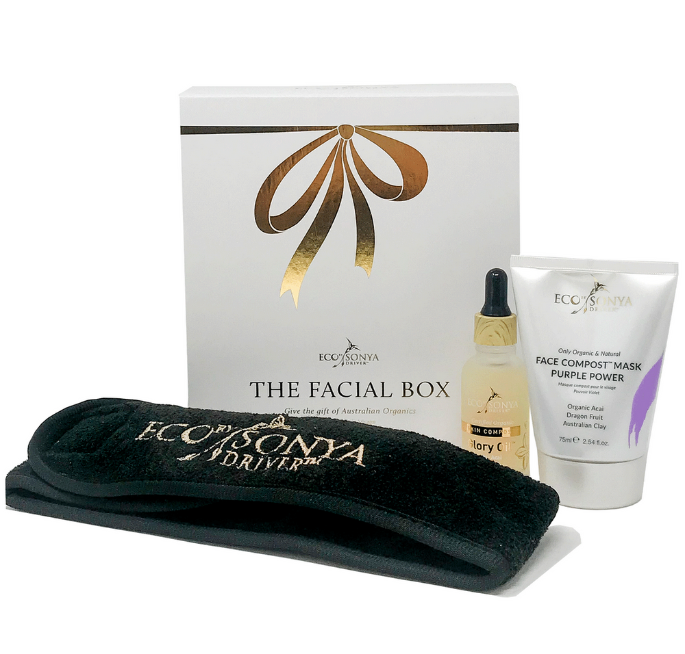 The Facial Box Set