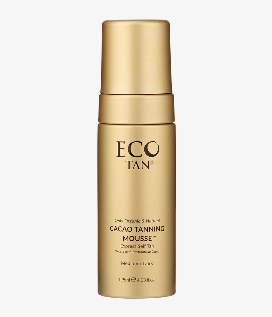 Cacao Tanning Mousse