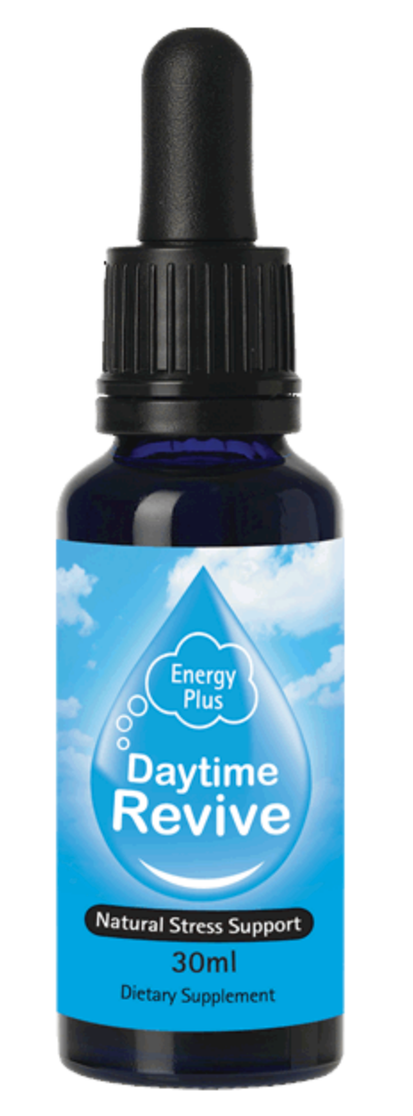 Sleep Drops Daytime Revive 30ml